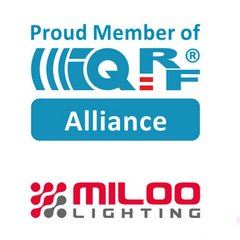 Miloo Lighting przystąpił do IQRF Alliance