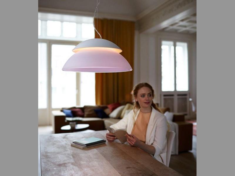 lighting pl philips hue beyond unikalne wra enia wietlne. Black Bedroom Furniture Sets. Home Design Ideas