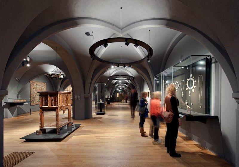 Lightingpl Rijksmuseum Starzy Mistrzowie W Nowym świetle