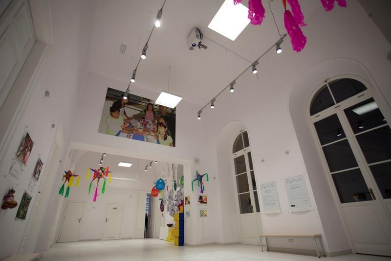 Lightingpl światło Led Z Osram W Muzeum Etnograficznym